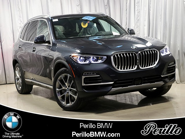 New 2020 BMW X5 xDrive50i xDrive50i