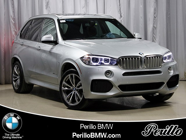 Certified Pre-Owned 2017 BMW X5 xDrive40e iPerformance xDrive40e iPerformance
