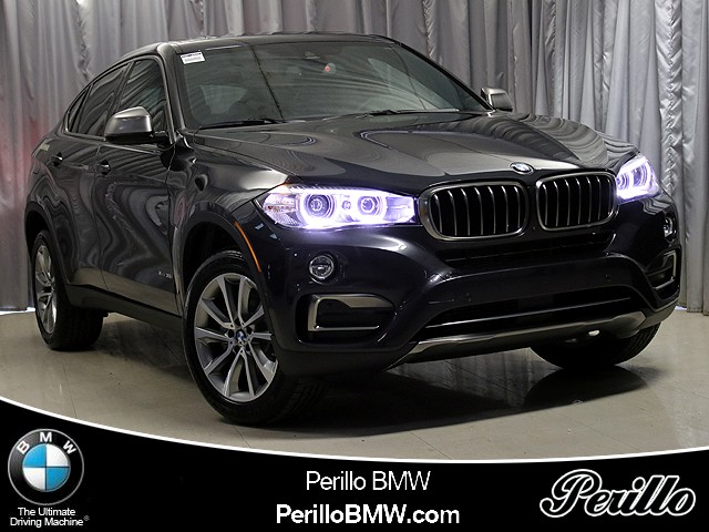 New 2018 Bmw X6 Xdrive 35i Xdrive35i Sport Utility In Chicago