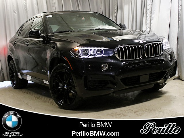 New 2019 Bmw X6 Xdrive 50i Xdrive50i Sport Utility In Chicago