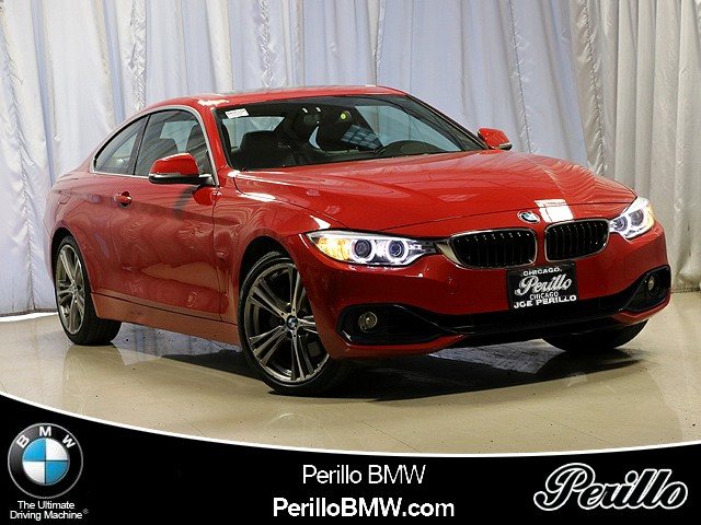 Certified Pre-Owned 2016 BMW 435i xDrive 435i xDrive