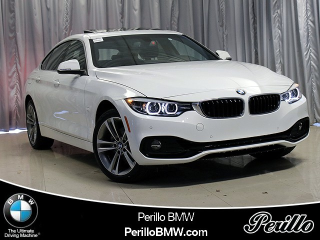 New 2019 Bmw 430i Xdrive 430i Xdrive Car In Chicago