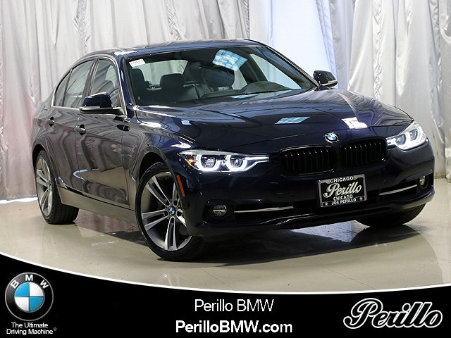 Pre-Owned 2016 BMW 340i xDrive 340i xDrive