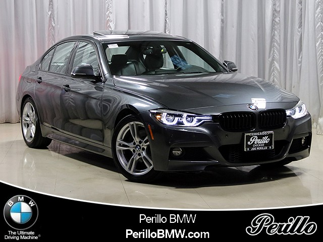 Certified Pre-Owned 2017 BMW 330e iPerformance 330e iPerformance