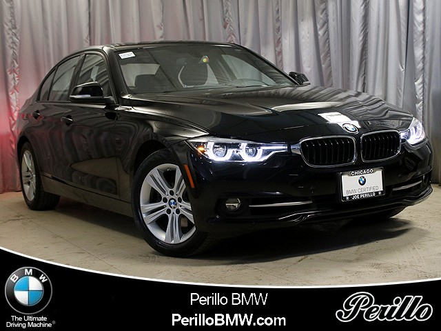 Certified Pre Owned 2016 Bmw 328i Xdrive