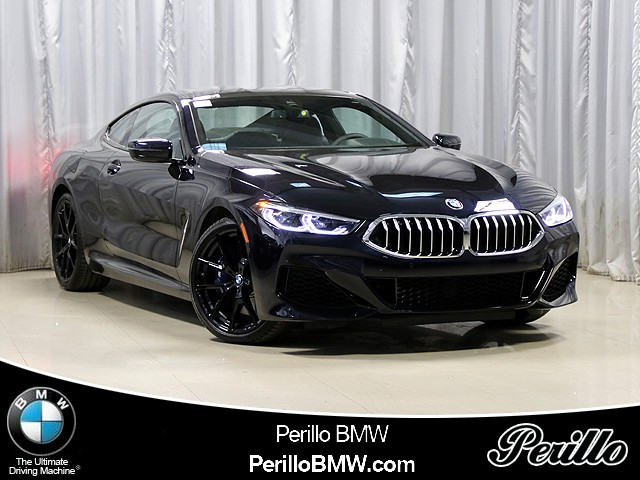 Pre-Owned 2020 BMW 840i xDrive 840i