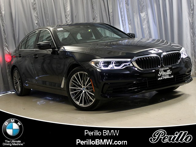 Pre Owned 2019 Bmw 540i Xdrive 540i Xdrive Car In Chicago P21724a