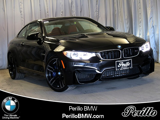 certified pre-owned 2016 bmw m4 car in chicago #b39135a | perillo bmw