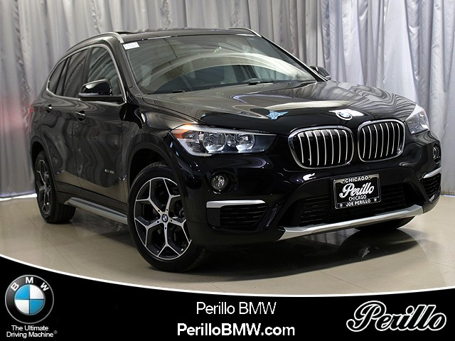 Bmw Pre Owned >> Certified Pre Owned 2018 Bmw X1 Xdrive28i Xdrive28i Car In Chicago
