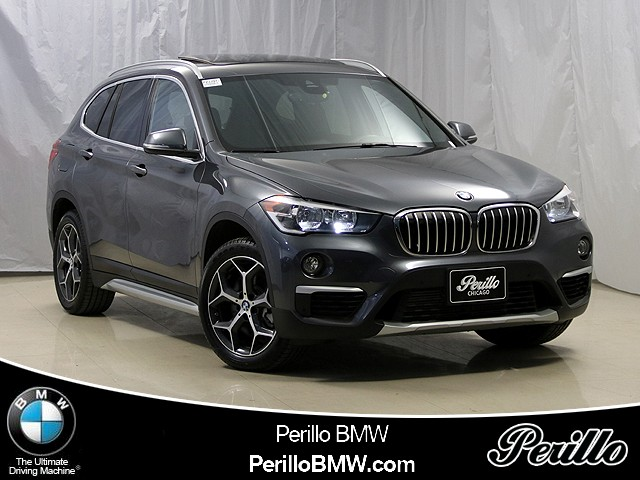 Certified Pre-Owned 2019 BMW X1 xDrive28i xDrive28i