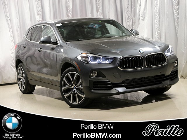 New 2020 BMW X2 sDrive28i sDrive28i