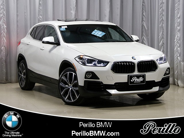 Certified Pre-Owned 2018 BMW X2 xDrive28i xDrive28i