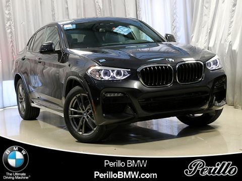 New 2020 BMW X4 xDrive30i xDrive30i