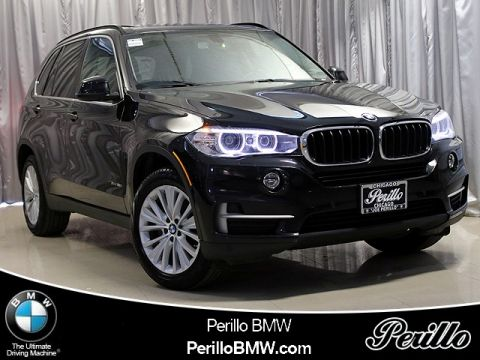 Pre-Owned 2014 BMW X5 xDrive35i xDrive35i