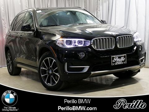 New 2018 BMW X5 xDrive35i xDrive35i