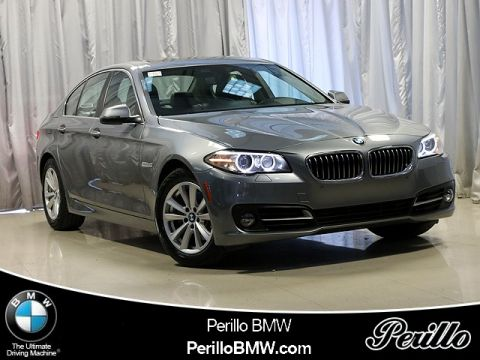 Pre-Owned 2016 BMW 528i xDrive 528i xDrive