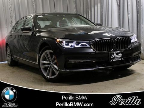 Certified Pre-Owned 2016 BMW 750i xDrive 750i xDrive