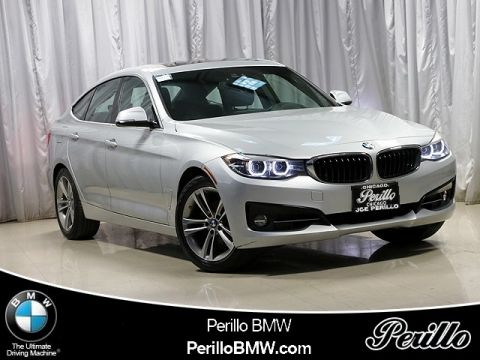 Certified Pre-Owned 2018 BMW 330i xDrive 330i xDrive
