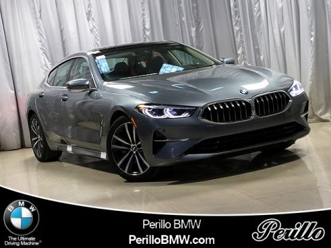 New 2020 BMW 840i xDirive 840i
