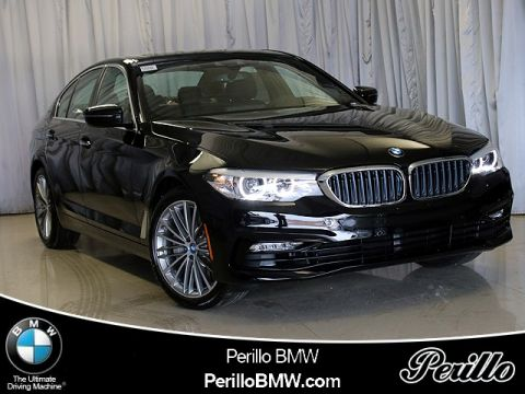 New 2018 BMW 530e xDrive iPerformance 530e xDrive iPerformance