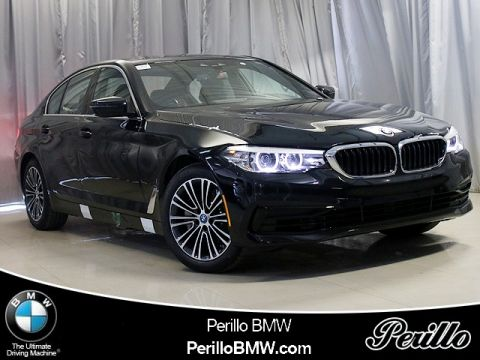 New 2019 BMW 530e xDrive iPerformance 530e xDrive iPerformance