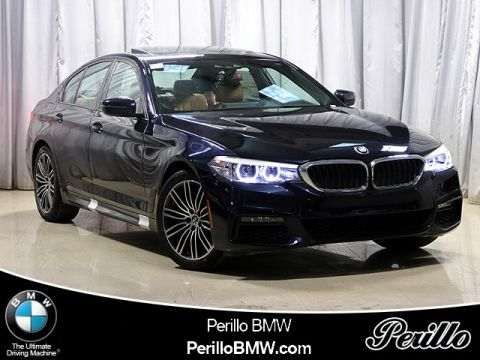 New 2020 BMW 540i xDrive 540i xDrive