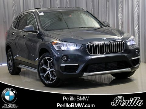 New 2018 BMW X1 xDrive28i xDrive28i