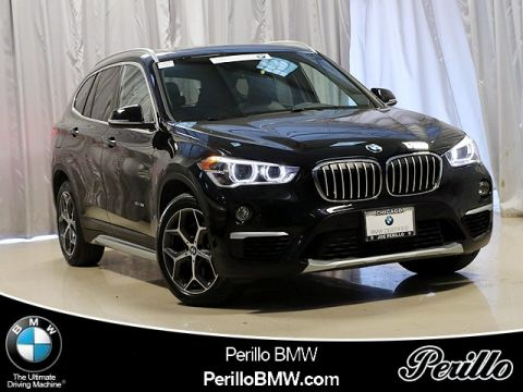 Pre-Owned 2016 BMW X1 xDrive28i xDrive28i